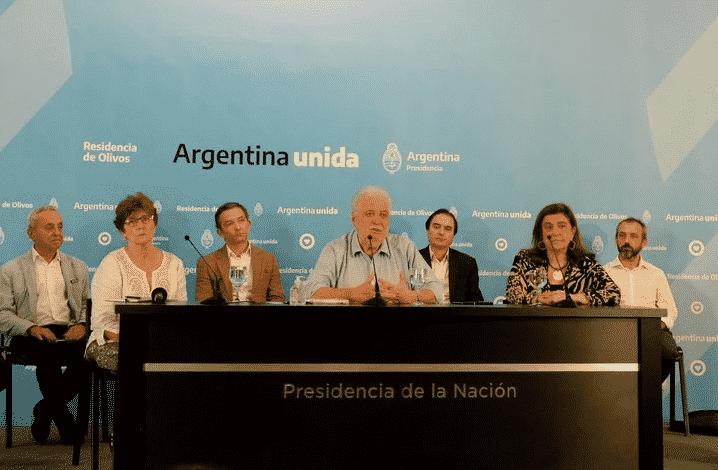 Coronavirus en Argentina: Alberto Fernández extendió la cuarentena hasta que termine Semana Santa