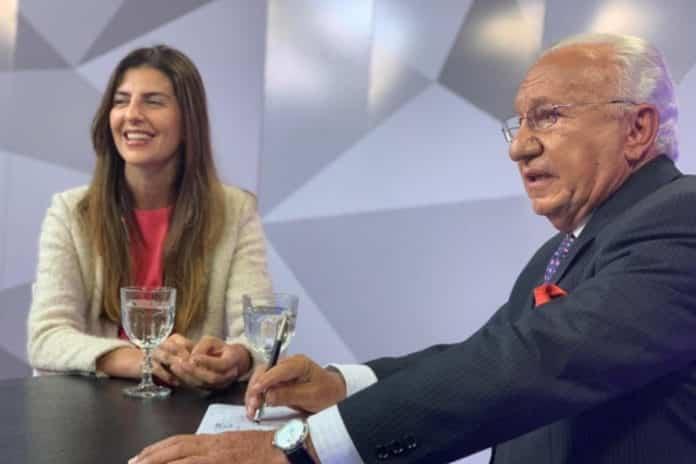La carta abierta de una diputada a Mario Peña por sus dichos machistas