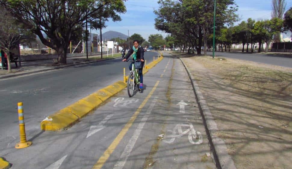 Cómo es el Plan de Movilidad Sustentable que presentó Bettina