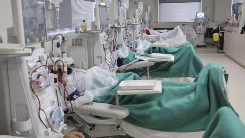 Muchas personas no van al médico por temor al contagio de coronavirus