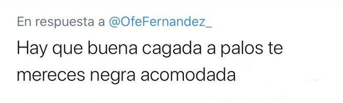 El Frente de Todos repudió las agresiones misóginas contra Ofelia Fernández