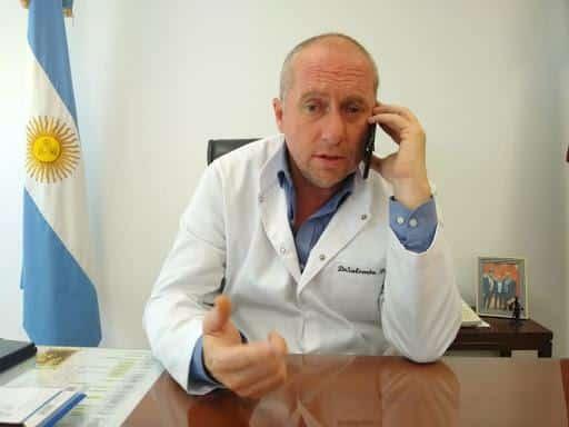 Los casos de coronavirus del San Bernardo