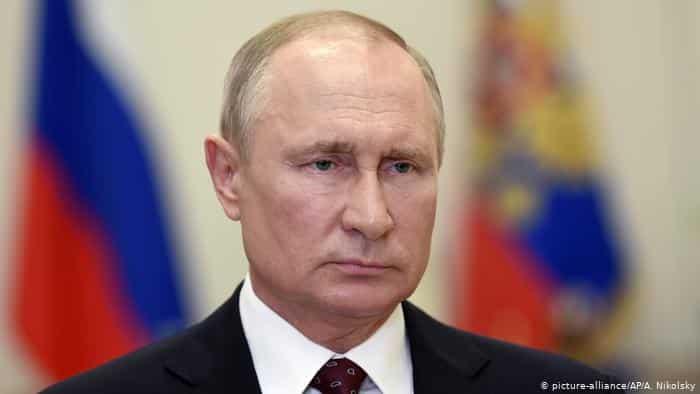 Rusia entro en fase de estabilización de la pandemia según la OMS
