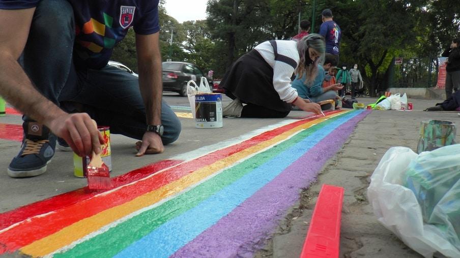 La Municipalidad y una política de inclusión a la comunidad LGTBIQ+