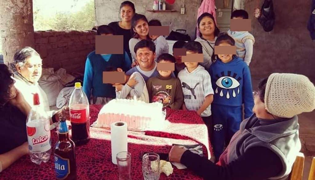 Doble Vara: El Tribuno no informa cuando Romero rompe la distancia social