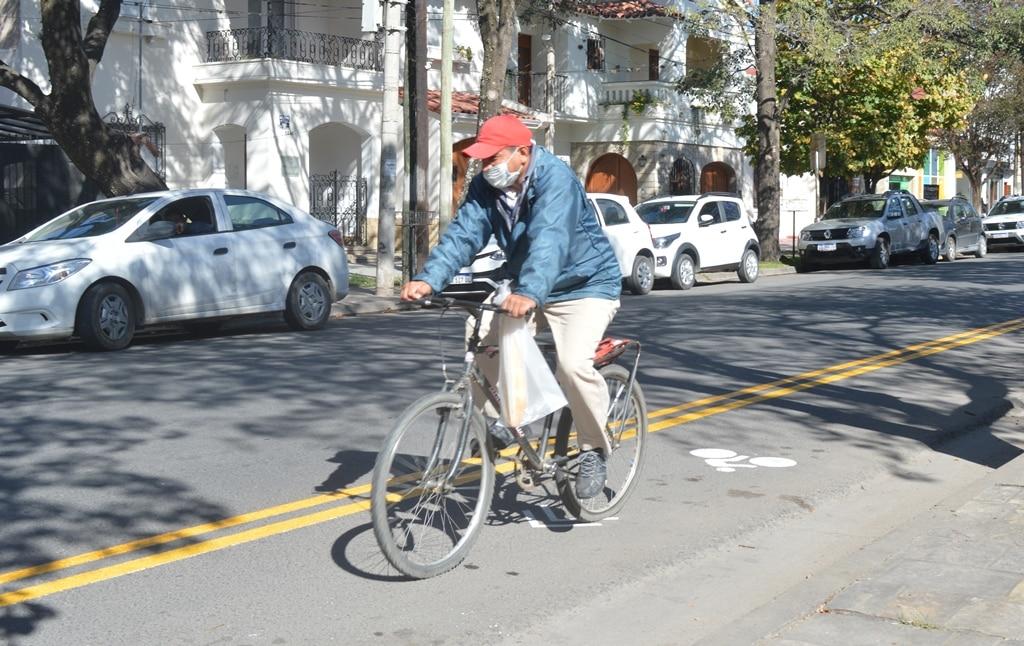 Vamos en Bici: ya se puede postular para el crédito