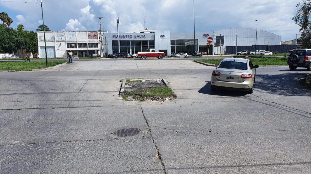 La Municipalidad construirá un nuevo nudo vial en el ingreso a San Remo