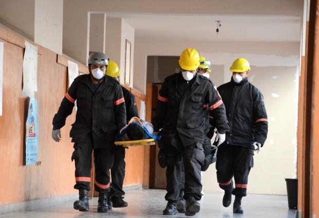 Emergencias: la Municipalidad capacitará a docentes y alumnos