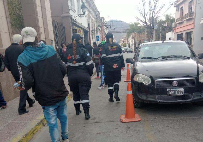 El municipio continúa intensificando los controles